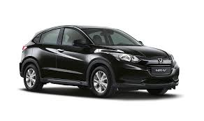 HONDA HR-V RAL RENT CAR